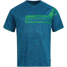 VAUDE Moab V Camiseta Hombre, eclipse